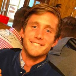 Lasse Søgaard Author